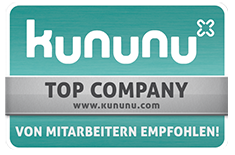 Zeitarbeit Top Company