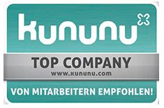 Top Company Mitarbeiter Personaldienstleistung